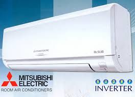 AIR MITSUBISHI INVERTER ปี2014